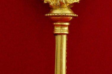 Symbolický kľúč od mesta