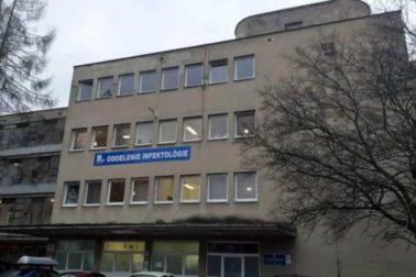 nemocnica bb