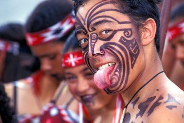 polynezia