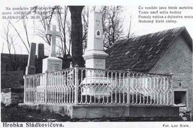 povodna-hrobka-sladkovica