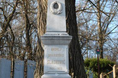 radvan pomnik