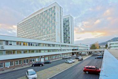 rooseveltova nemocnica