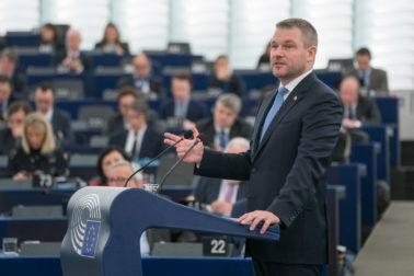 v europarlamente