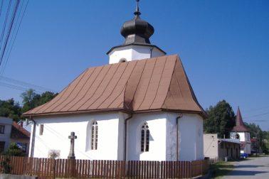 kostol sv. zofie
