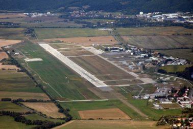 letisko sliac