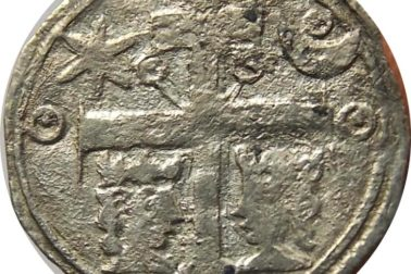 minca bela IV.