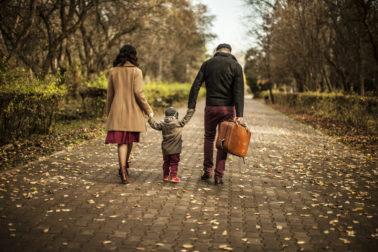 nahradni rodicia