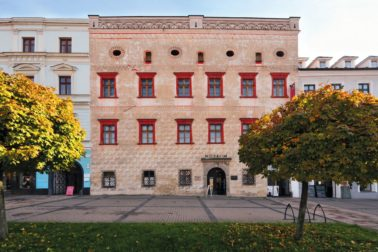 thurzov-dom