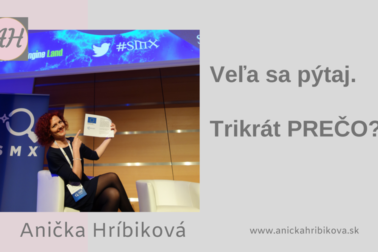 Anička Hríbiková