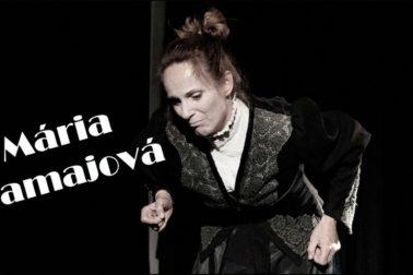 maria samajova