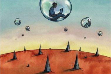 zivot v bubline