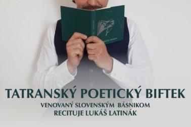 Poeticke pasmo L. Latinák 24.7. 2020