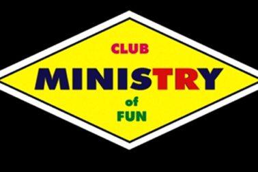 club ministry