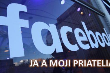 facebookovi priatelia