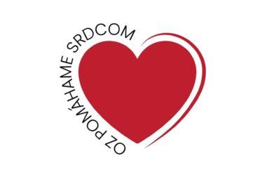 logo pomahame srdcom