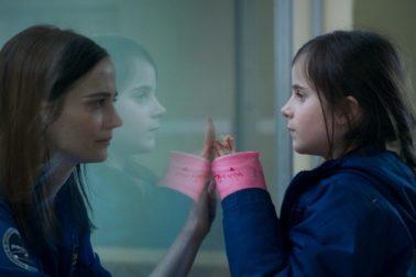 Eva Green (Sarah Loreau), Zélie Boulant (Stella)