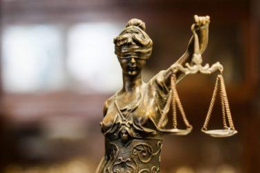 slepa spravodlivost