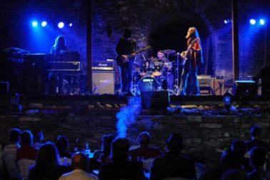 span rock fest