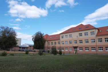 Stredná priemyselná škola stavebná Oskara Winklera