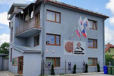 Muzeum-Budova