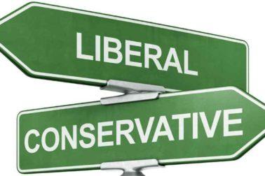 liberalizmus a konzervativizmus