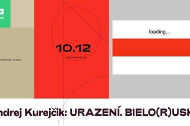 Hra Urazení Bielorusko