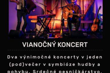 geisberg koncert plagat