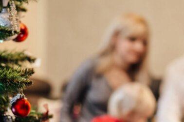 vianoce v rodine