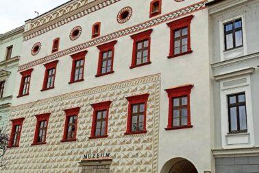 obnoveny Thurzov dom