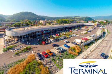 terminal foto parking zhora