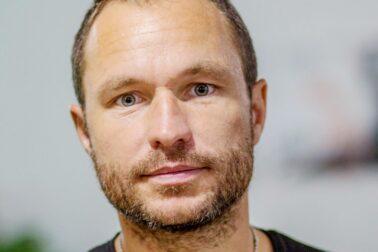 Jan Marton