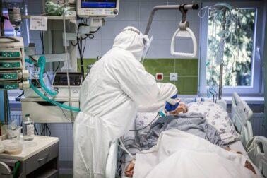 covid pacienti