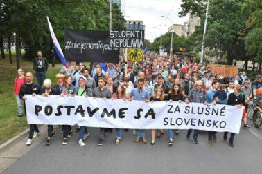 za slusne slovensko