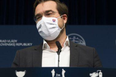 minister zdravotnictva