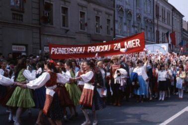banska bystrica 1988