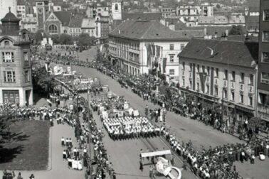 bratislava 1952