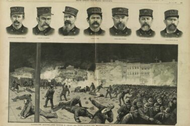 chicago 1886