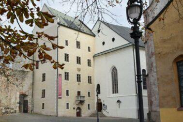 Matejov-dom