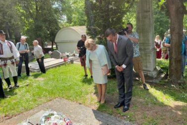 na martinskom cintoríne