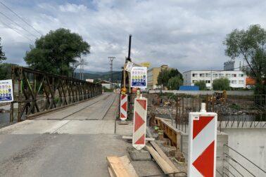 ilustračná foto most Iliaš