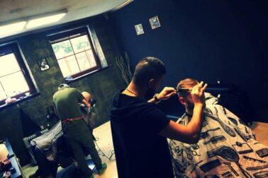 king barber1