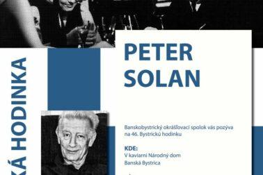 BH Peter Solan