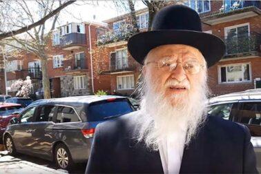 Rabbi Hillel Handler