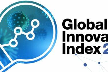 global inovation index 2021