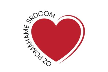 logo OZ Pomáhame srdcom