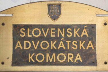 slovenska advokatska komora