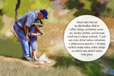 2-book_narodeny-v-znameni-rybara_ukazka-malby-a-uryvok-textu_web