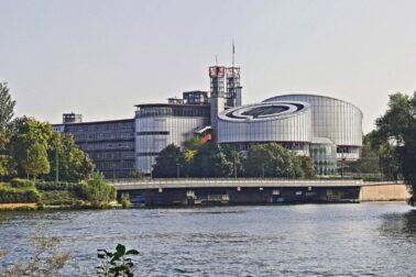 europsky sud pre ludske prava v Strasburgu