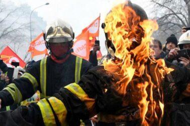 francuzski hasici