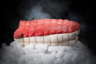najdrahsi steak na svete